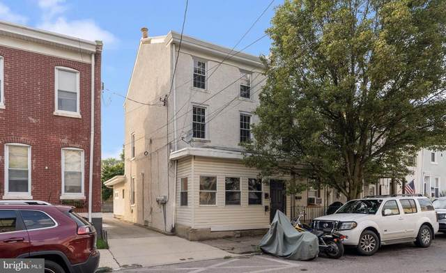360 Martin Street, PHILADELPHIA, PA 19128 (#PAPH2000756) :: Sunrise Home Sales Team of Mackintosh Inc Realtors