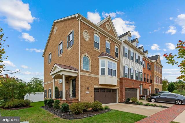 15323 Tewkesbury Place, UPPER MARLBORO, MD 20774 (#MDPG2000117) :: The Mike Coleman Team
