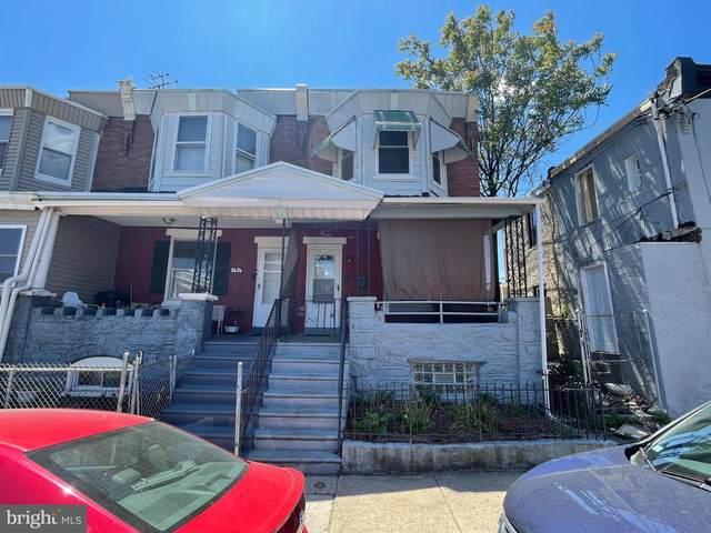 5618 Media Street, PHILADELPHIA, PA 19131 (#PAPH2000760) :: Shamrock Realty Group, Inc