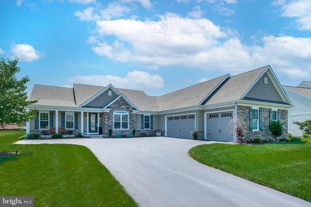 212 Shade Tree Drive, LANCASTER, PA 17603 (#PALA2000182) :: The Joy Daniels Real Estate Group