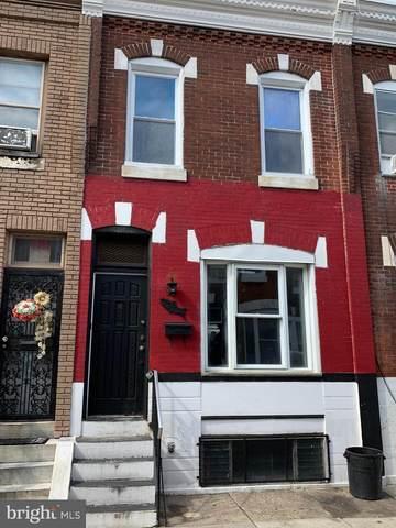 2240 S Darien Street, PHILADELPHIA, PA 19148 (#PAPH2000359) :: Compass