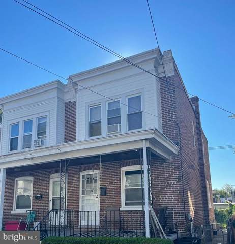 119 E 21ST Street, CHESTER, PA 19013 (#PADE2000075) :: Tom Toole Sales Group at RE/MAX Main Line
