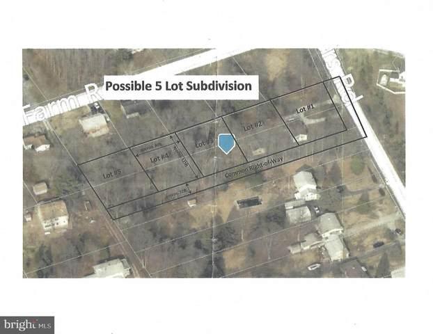 Bowleys Quarters Road, BALTIMORE, MD 21220 (#MDBC2000111) :: ExecuHome Realty