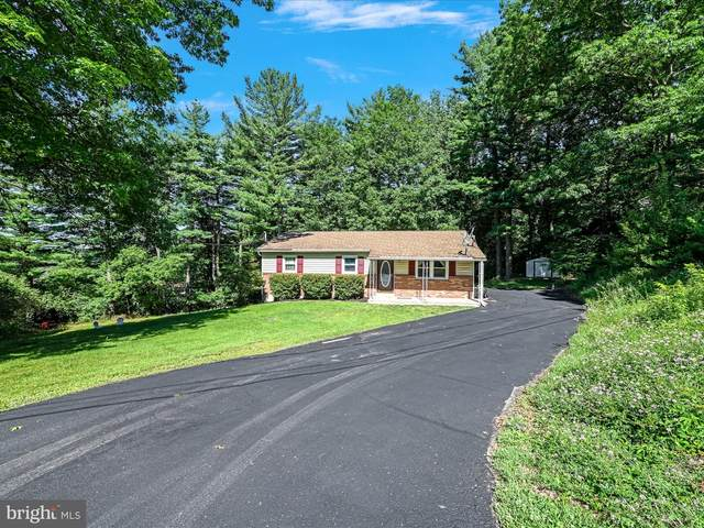 15 N 10TH Street, FRACKVILLE, PA 17931 (#PASK2000016) :: Realty ONE Group Unlimited