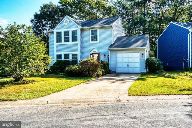 6508 Alopex Road, WALDORF, MD 20603 (#MDCH2000039) :: The Miller Team