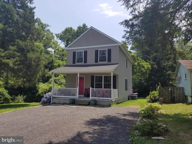 8 Hilltop Road, EARLEVILLE, MD 21919 (#MDCC2000032) :: The Licata Group / EXP Realty