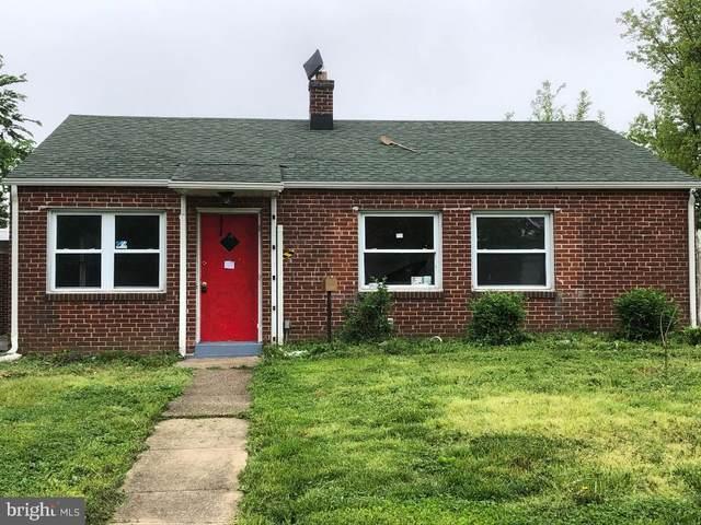 209 Bacon Avenue, NEW CASTLE, DE 19720 (#DENC2000108) :: Linda Dale Real Estate Experts