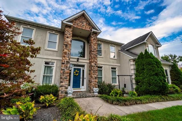 312 Huntersridge Road, WINCHESTER, VA 22602 (#VAFV2000031) :: EXIT Realty Enterprises