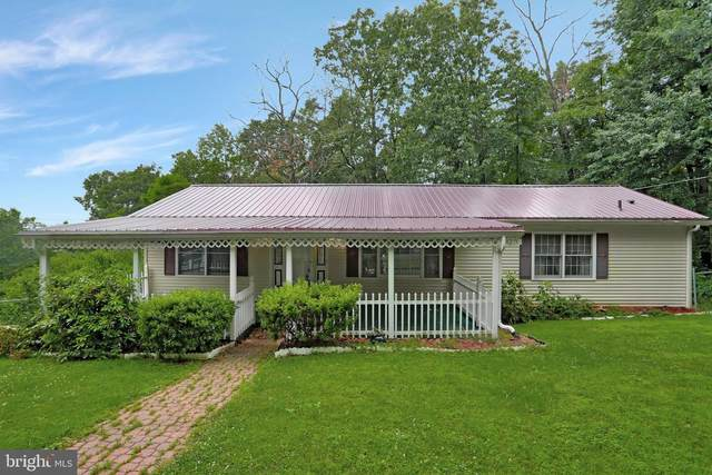 12625 Skiway Avenue, WAYNESBORO, PA 17268 (#PAFL2000054) :: CENTURY 21 Home Advisors
