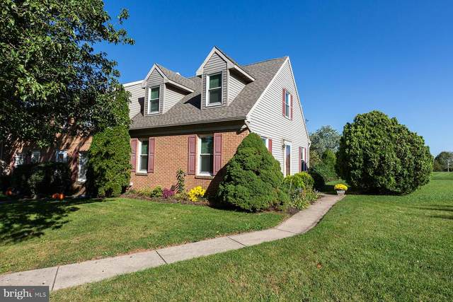 401 Stonecrest Court, STEVENS, PA 17578 (#PALA2000101) :: The Heather Neidlinger Team With Berkshire Hathaway HomeServices Homesale Realty
