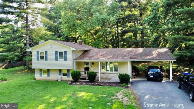 4115 Lee Lane, WHITE PLAINS, MD 20695 (#MDCH2000096) :: Pearson Smith Realty