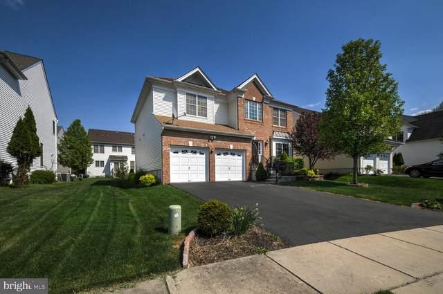 73 Greylynne Drive, PRINCETON, NJ 08540 (#NJME2000160) :: The Schiff Home Team