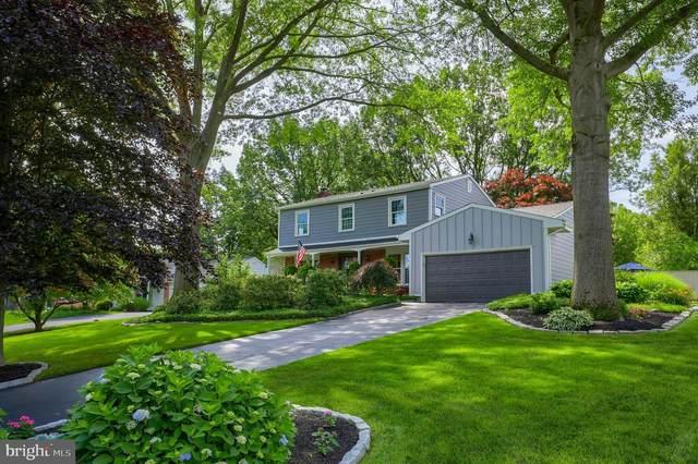 322 Primrose Avenue, LANCASTER, PA 17601 (#PALA2000188) :: Shamrock Realty Group, Inc