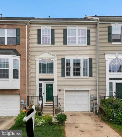 8748 Stonehouse Drive, ELLICOTT CITY, MD 21043 (#MDHW2000130) :: Give Back Team
