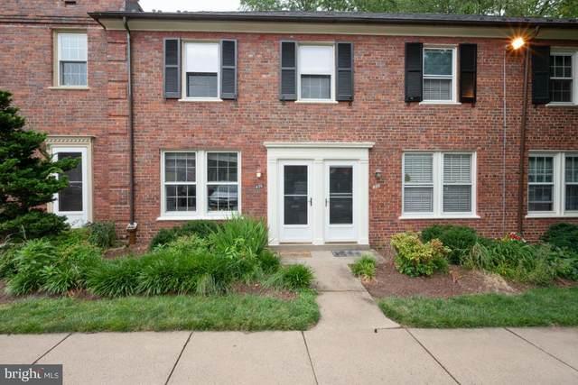 1401 S Edgewood Street #476, ARLINGTON, VA 22204 (#VAAR2000200) :: The Miller Team