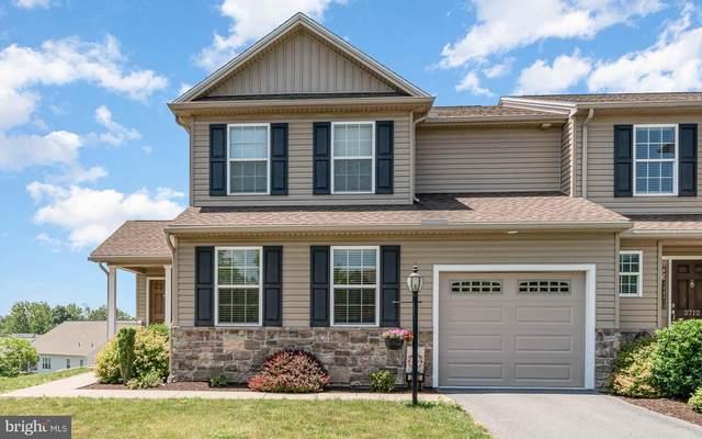 2710 Bur Court, HARRISBURG, PA 17112 (#PADA2000080) :: The Joy Daniels Real Estate Group