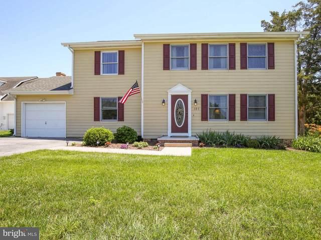 100 Ginger Street, WINCHESTER, VA 22602 (#VAFV2000048) :: Pearson Smith Realty