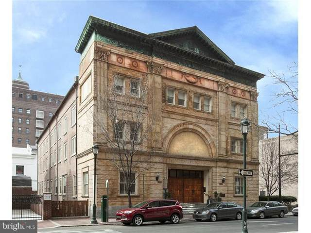 802-10 Locust Street #202, PHILADELPHIA, PA 19107 (#PAPH2000794) :: Potomac Prestige