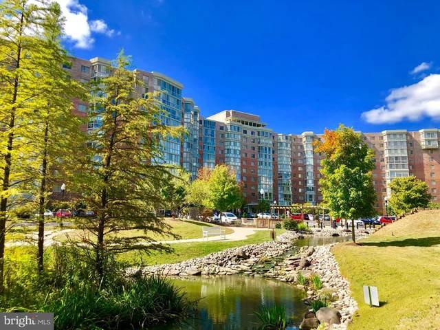 3100 N Leisure World Boulevard #1002, SILVER SPRING, MD 20906 (#MDMC2000486) :: Berkshire Hathaway HomeServices McNelis Group Properties