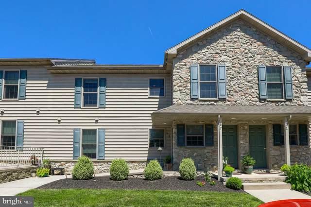 67 Midway Farms Lane, LANCASTER, PA 17602 (#PALA2000196) :: Liz Hamberger Real Estate Team of KW Keystone Realty