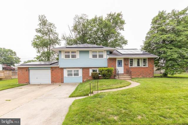 400 Patton Avenue, BROOKHAVEN, PA 19015 (#PADE2000162) :: Linda Dale Real Estate Experts
