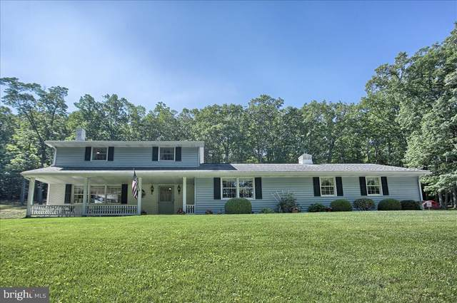 2740 Newport Road, NEWPORT, PA 17074 (#PAPY2000014) :: TeamPete Realty Services, Inc