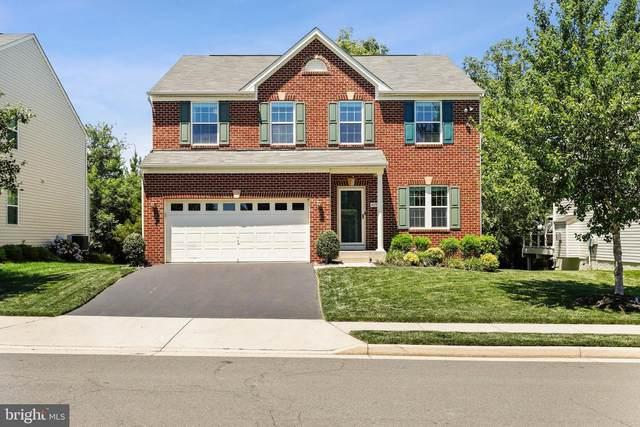 42934 Tippman Place, CHANTILLY, VA 20152 (#VALO2000218) :: Jennifer Mack Properties