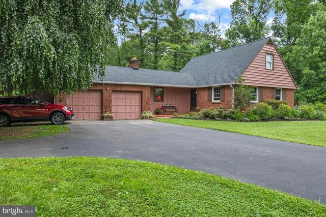 2017 Bethel Road, LANSDALE, PA 19446 (#PAMC2000272) :: RE/MAX Main Line