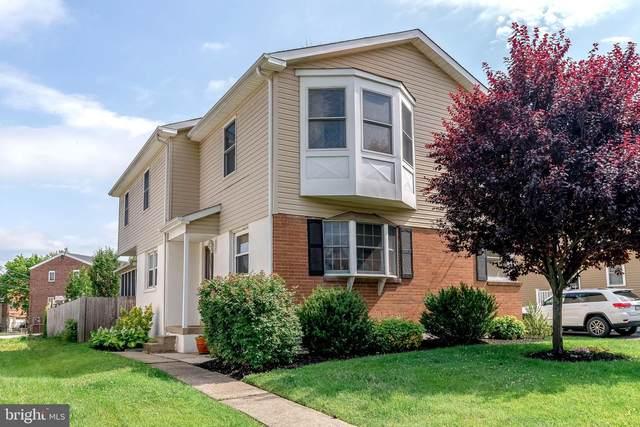 209 Highland Avenue, AMBLER, PA 19002 (#PAMC2000274) :: The Schiff Home Team