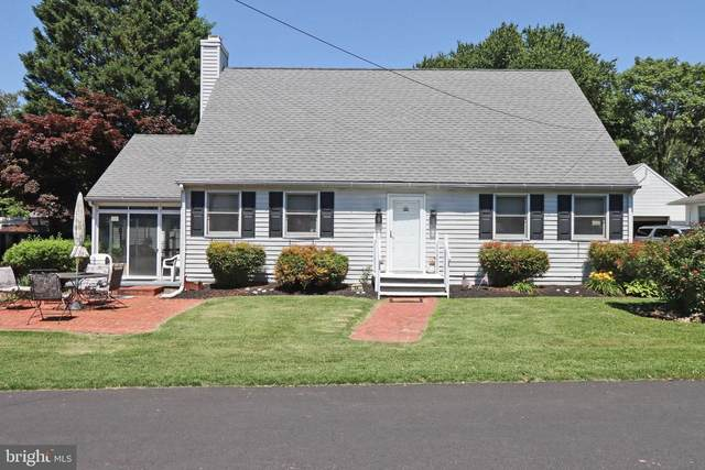 54 Delaware Avenue, CHESAPEAKE CITY, MD 21915 (#MDCC2000034) :: The Team Sordelet Realty Group