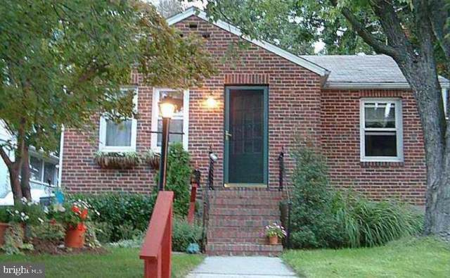 3 Lodge Road, CATONSVILLE, MD 21228 (#MDBC2000262) :: The Riffle Group of Keller Williams Select Realtors