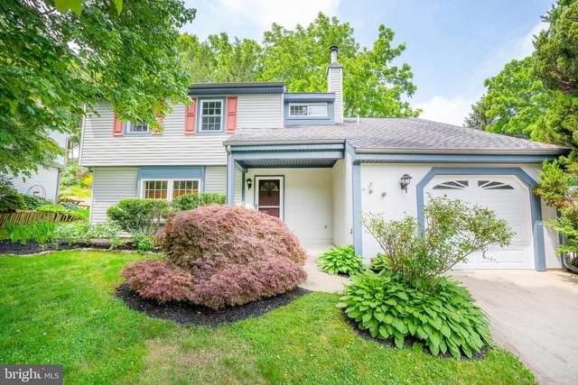 2305 Saint Francis Street, WILMINGTON, DE 19808 (#DENC2000118) :: Bright Home Group