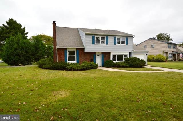 220 Harvest Road, CHERRY HILL, NJ 08002 (#NJCD2000095) :: Rowack Real Estate Team
