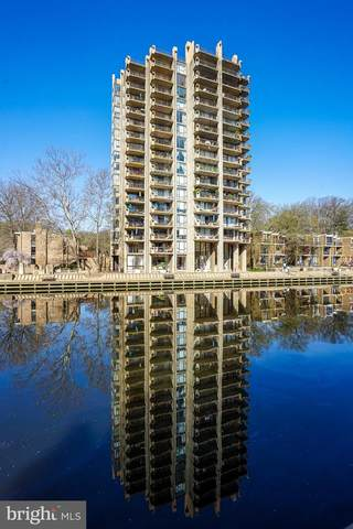 11400 Washington Plaza W #904, RESTON, VA 20190 (#VAFX2000628) :: Berkshire Hathaway HomeServices McNelis Group Properties