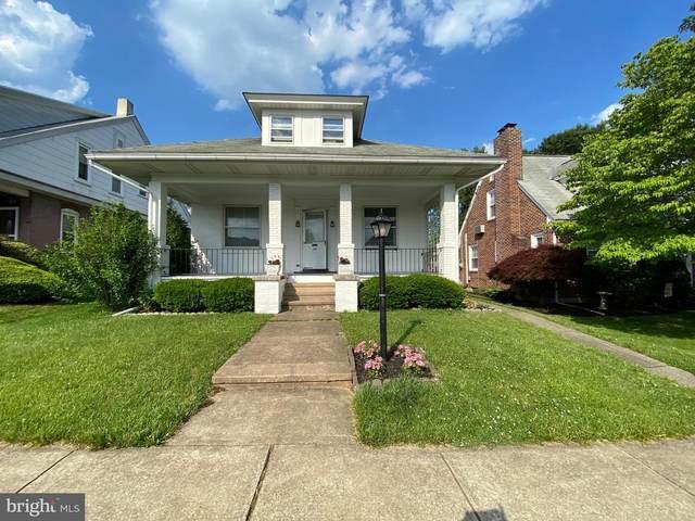 105 N Waverly Street, READING, PA 19607 (#PABK2000112) :: Colgan Real Estate