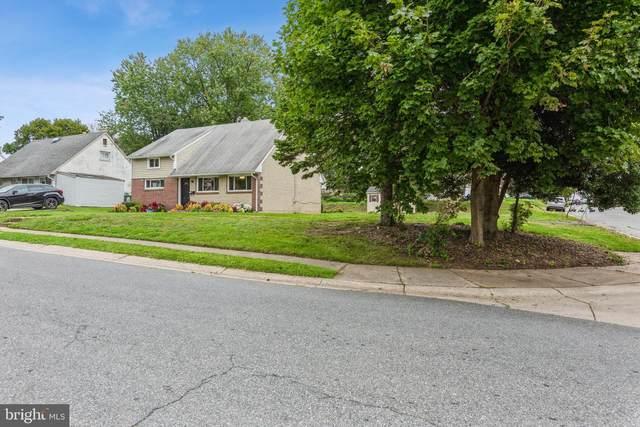 1004 E Willow Run Drive, WILMINGTON, DE 19805 (#DENC2000081) :: Linda Dale Real Estate Experts