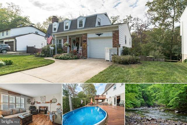402 Foster Knoll Drive, JOPPA, MD 21085 (#MDHR2000049) :: The MD Home Team