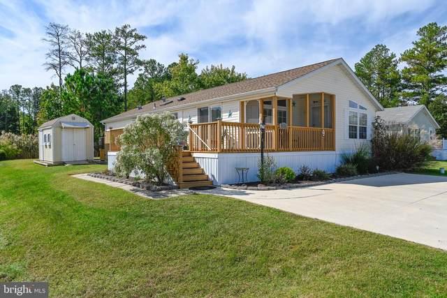 35936 Dutch Drive #49031, REHOBOTH BEACH, DE 19971 (#DESU2000065) :: Linda Dale Real Estate Experts