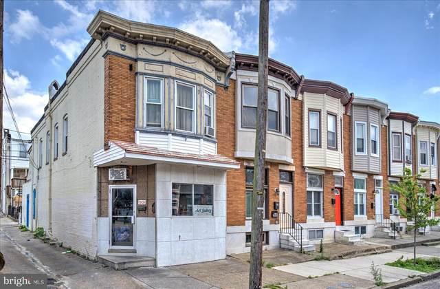 501 S Newkirk Street, BALTIMORE, MD 21224 (#MDBA2000458) :: Nesbitt Realty