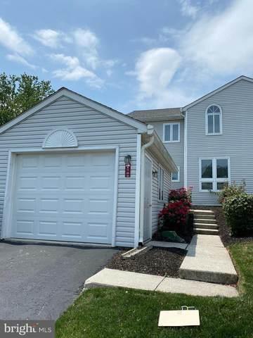 1709 Creek Vista Drive, NEW CUMBERLAND, PA 17070 (#PACB2000090) :: CENTURY 21 Home Advisors