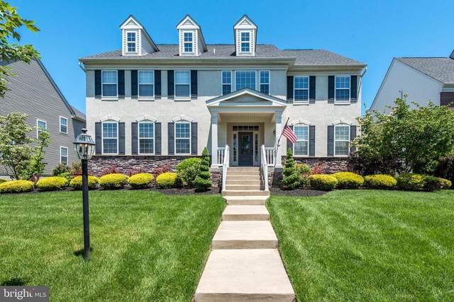 2192 Red Barn Drive, FURLONG, PA 18925 (#PABU2000240) :: Blackwell Real Estate