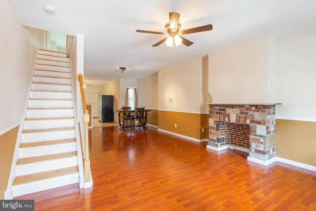 6649 Haddington Lane, PHILADELPHIA, PA 19151 (#PAPH2000812) :: Linda Dale Real Estate Experts