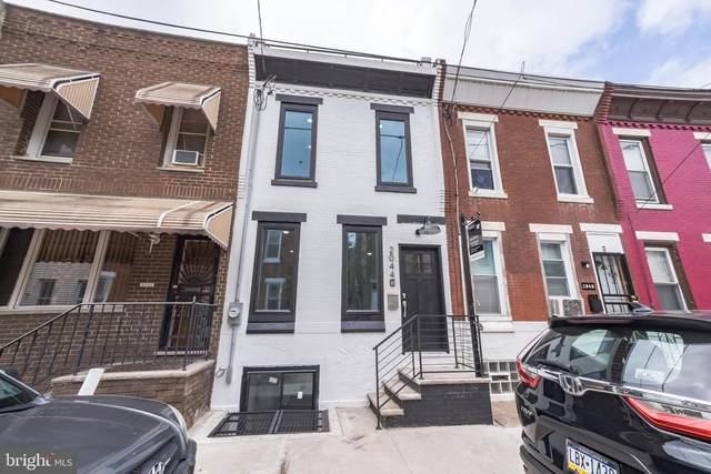 2044 Mcclellan Street, PHILADELPHIA, PA 19145 (#PAPH2000814) :: RE/MAX Advantage Realty