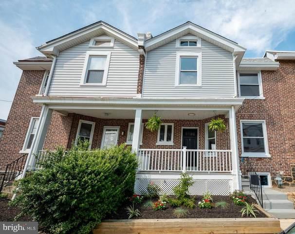 102 W 19TH Street, WILMINGTON, DE 19802 (#DENC2000122) :: Sunrise Home Sales Team of Mackintosh Inc Realtors