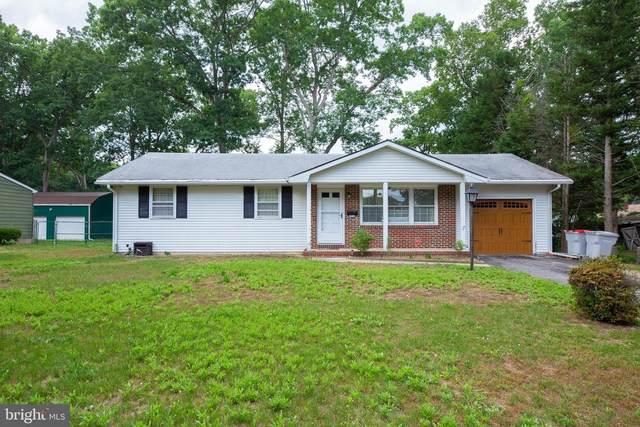 1016 Lois Lane, VINELAND, NJ 08360 (#NJCB2000060) :: Blackwell Real Estate
