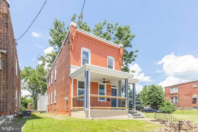 4504 Post Road, MARCUS HOOK, PA 19061 (#PADE2000170) :: Blackwell Real Estate