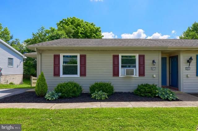 631 S Cedar Street, LITITZ, PA 17543 (#PALA2000204) :: Iron Valley Real Estate