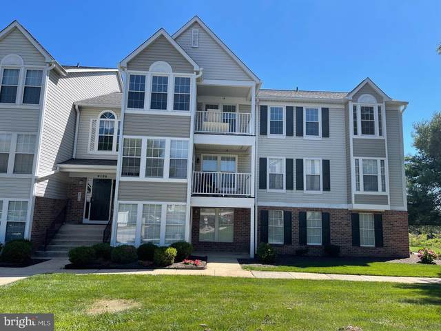 9105 Lincolnshire Court M, BALTIMORE, MD 21234 (#MDBC2000278) :: The Mike Coleman Team