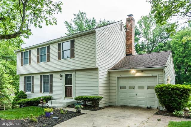 8833 Besthold Garth, COLUMBIA, MD 21045 (#MDHW2000140) :: Integrity Home Team