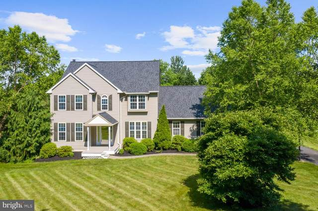 244 Freese Road, OXFORD, PA 19363 (#PACT2000180) :: The Mike Coleman Team